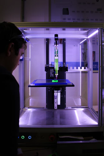 3D-Druckern