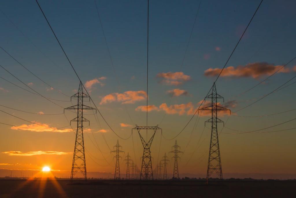 Australian P2P energy trading platform