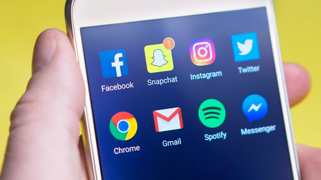 Be smart with social media