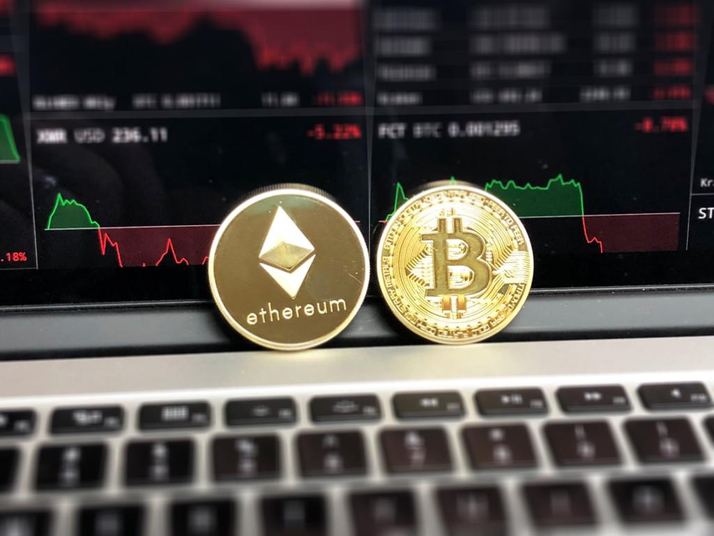Blockchain versus Fintech