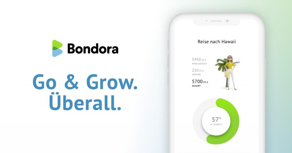 Go & Grow App DE