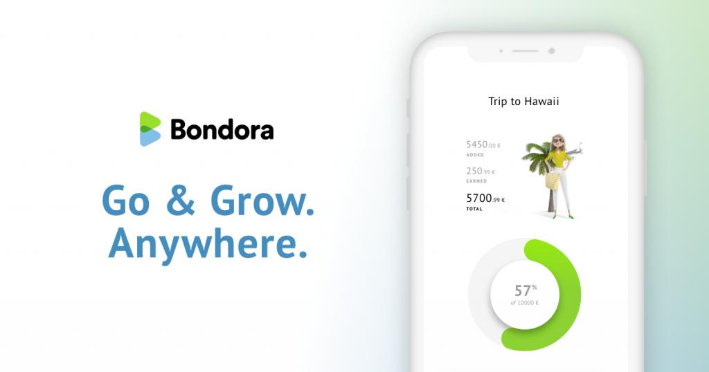Go & Grow App