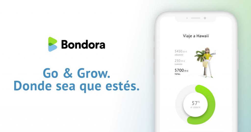 Go & Grow app ES