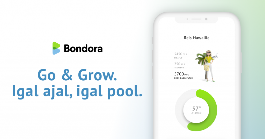 Go & Grow app EE