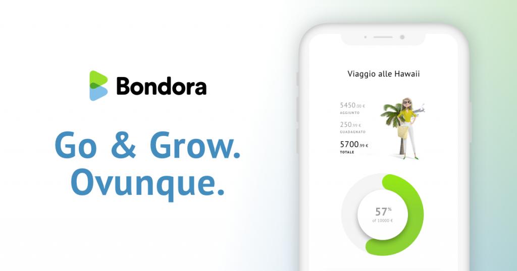 App Go & Grow IT