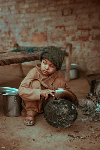 Charity in Pakistan