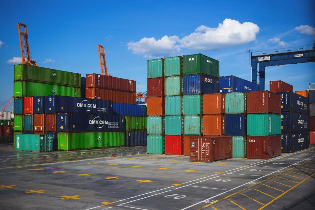 China - global trade