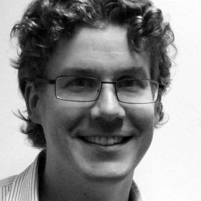 Meet Dirkjan - An entrepreneur from the Netherlands