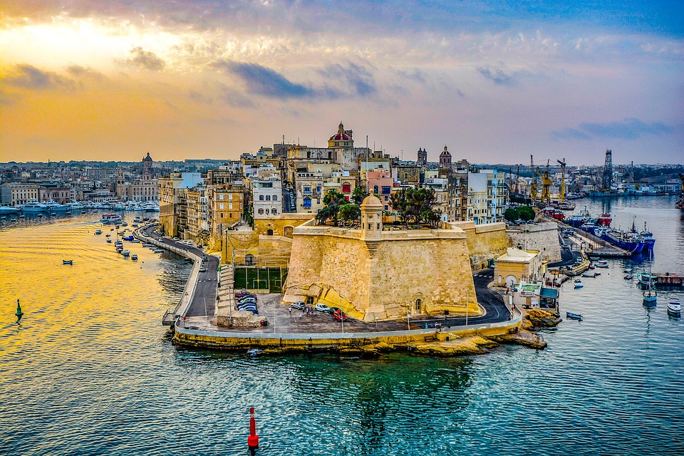 EU governments to start using blockchain technology led by Malta