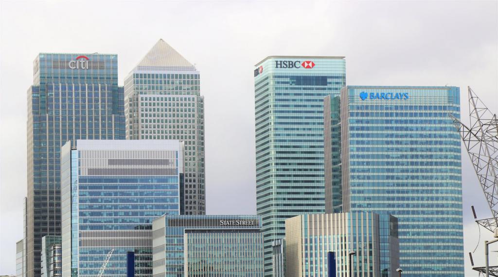 Europe biggest banks