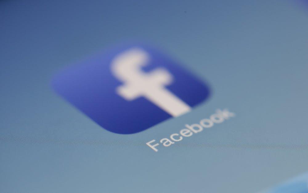 Facebook blockchain project