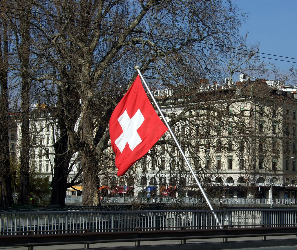 Fintech in Switzerland