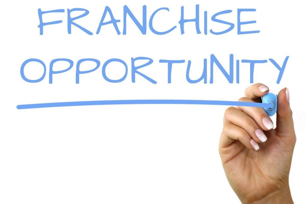Franchising explained