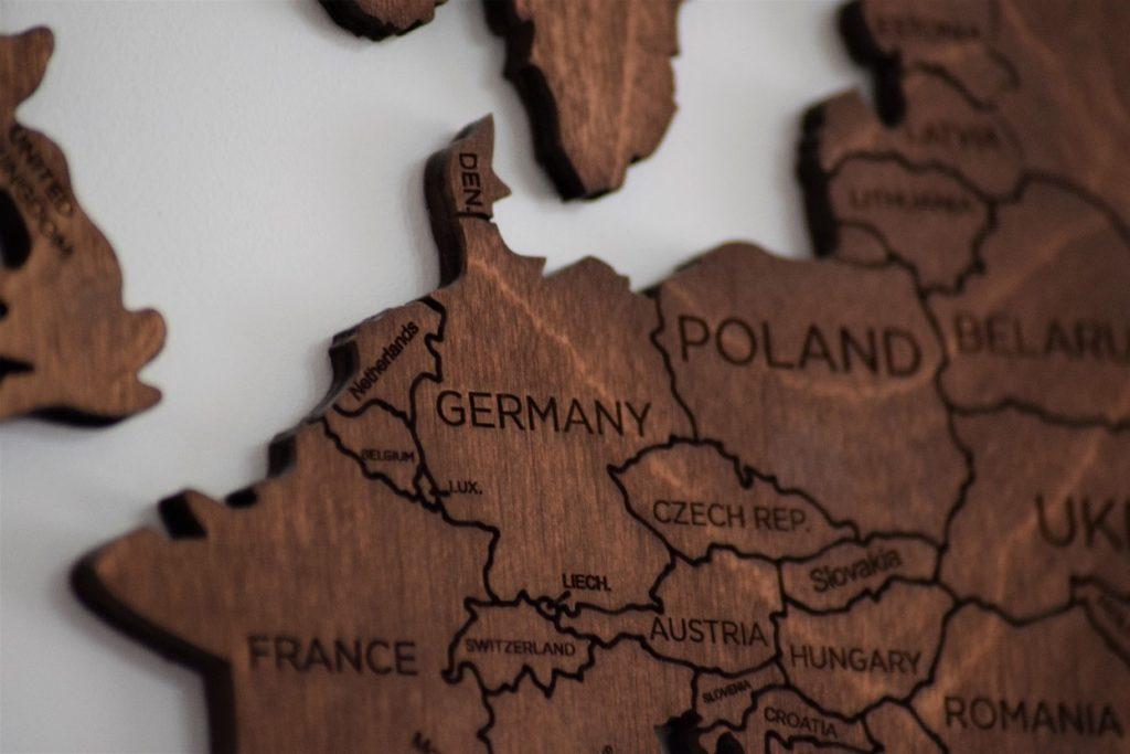 Alates 1. juulist on EL-i nõukogu president kuni 31. detsembrini Saksamaa kantsler Angela Merkel.