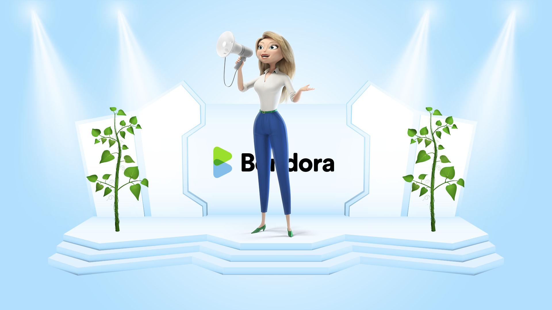 Go & Grow - Bondora