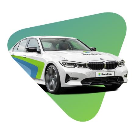 Invest and Drive - Bondora