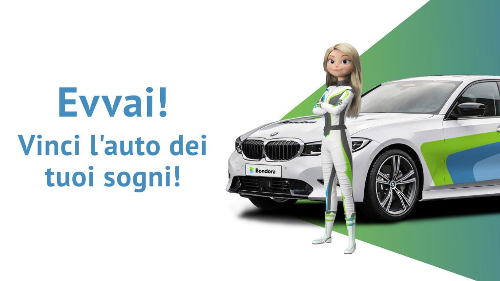 Investi and guida - Bondora