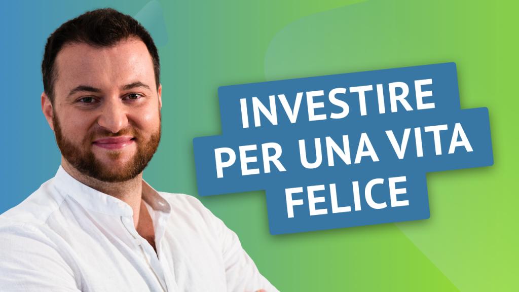 Investire per una vita felice - Bondora Heroes