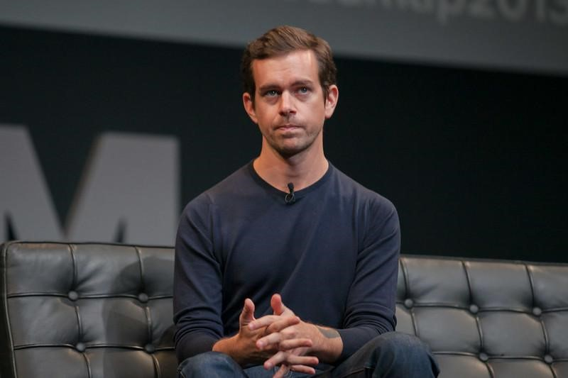 Jack Dorsey And China Go Deeper In On Blockchain