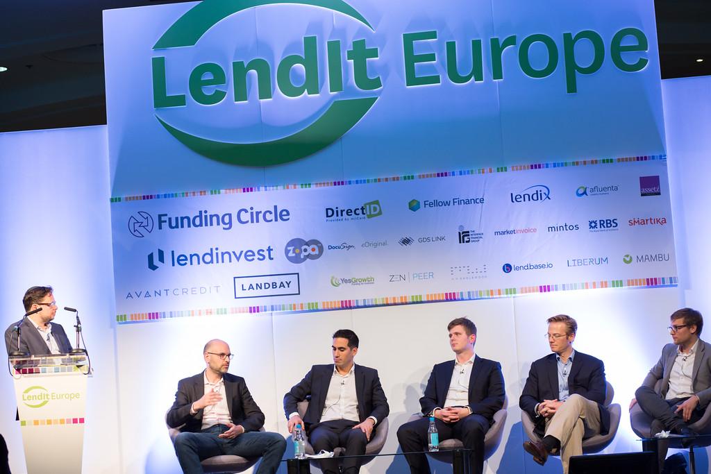 LendIt Europe 2015