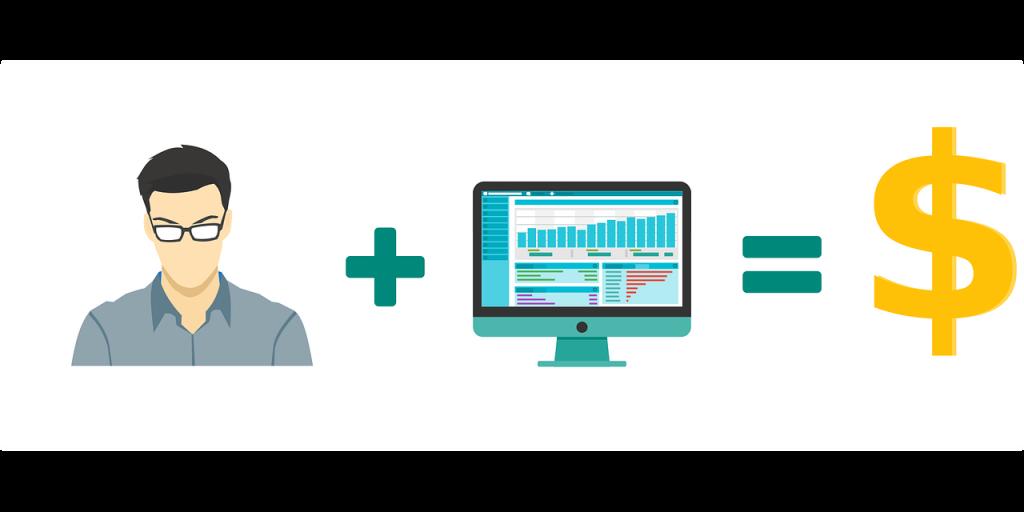 Manage finance app
