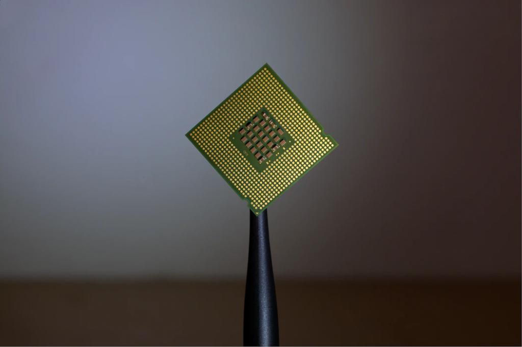 Mikrochips