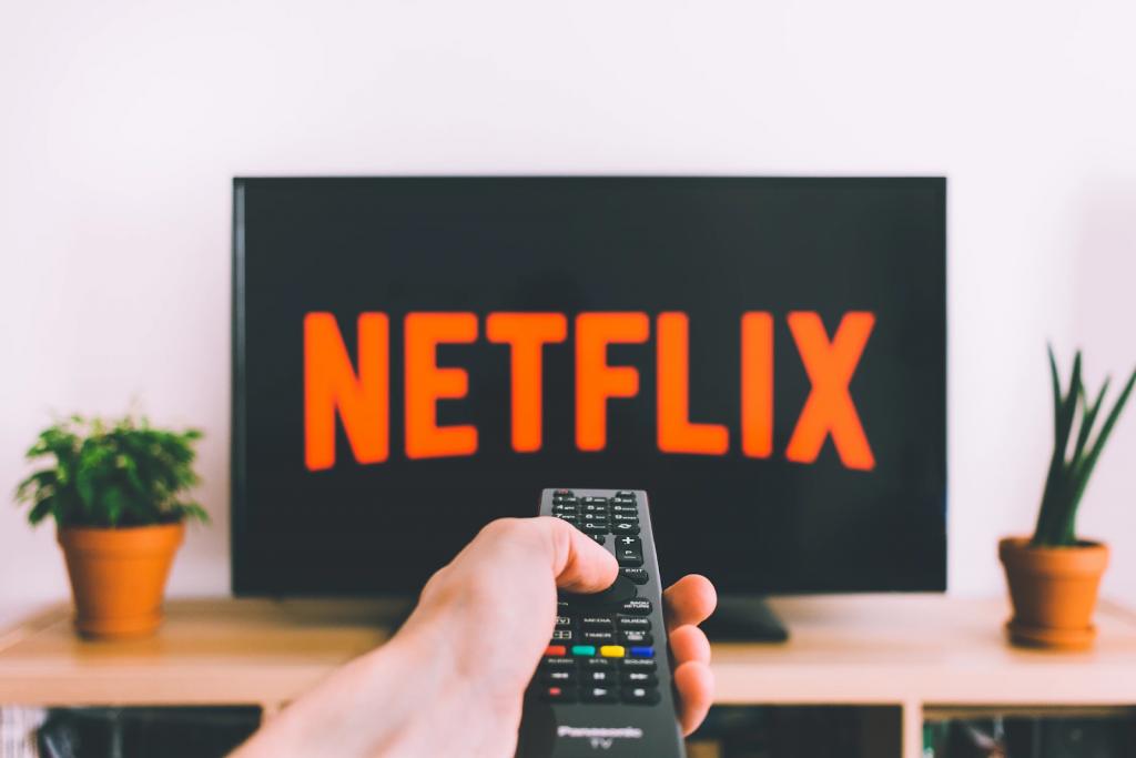 Netflix subsribtion