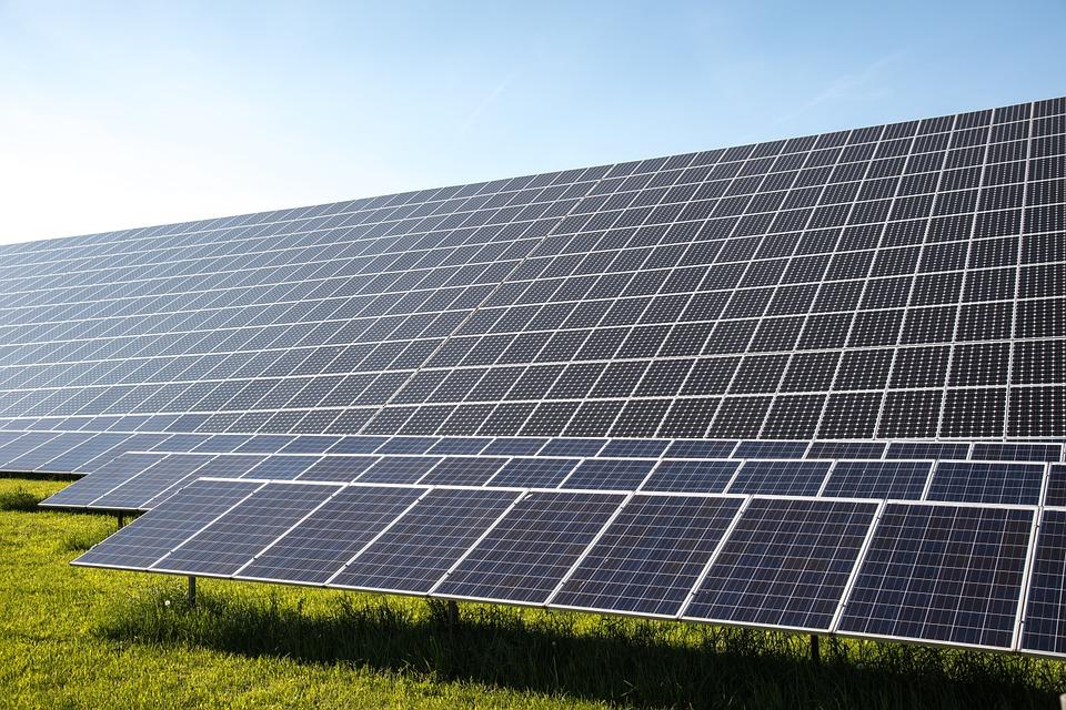 P2P sharing model for solar energy