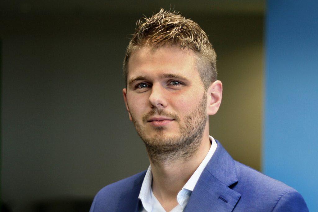 Bondora CEO Pärtel Tomberg took part in 3 live Q&A events this year.