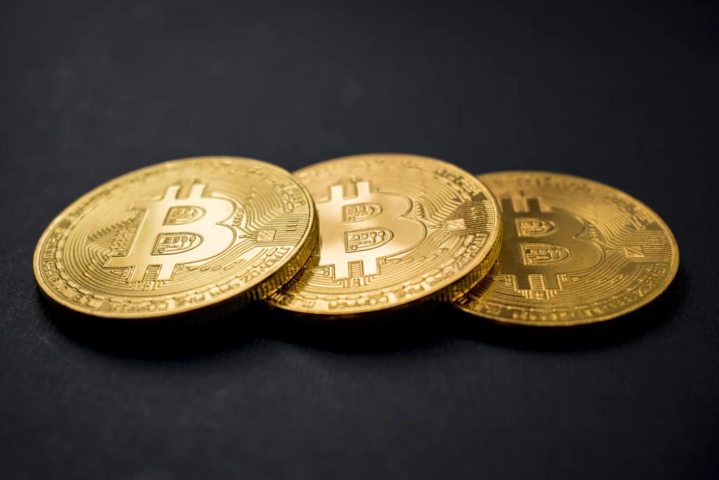 Peer-to-peer Bitcoin