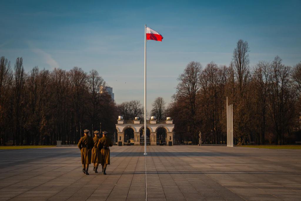 Poland banks