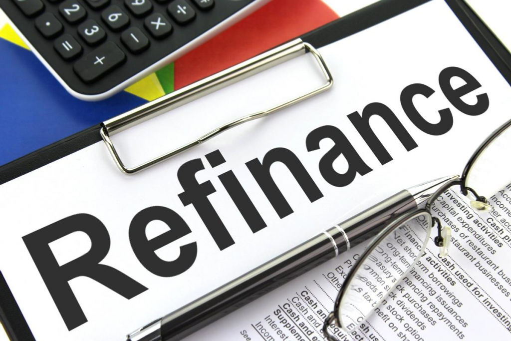 Refinancing your debt