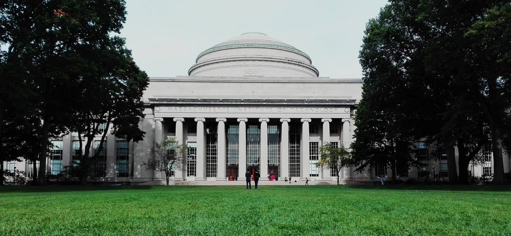 Researchers at MIT