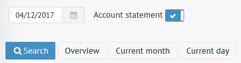 Account-statement-view