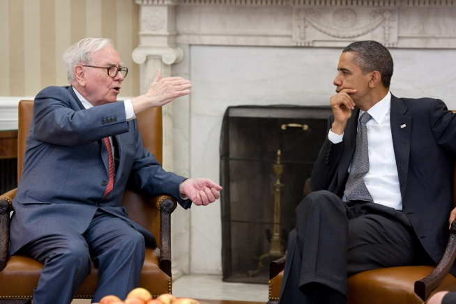 Top 9 pieces of investment (and life) advice from Warren Buffett 3