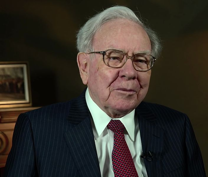 Top 9 pieces of investment (and life) advice from Warren Buffett