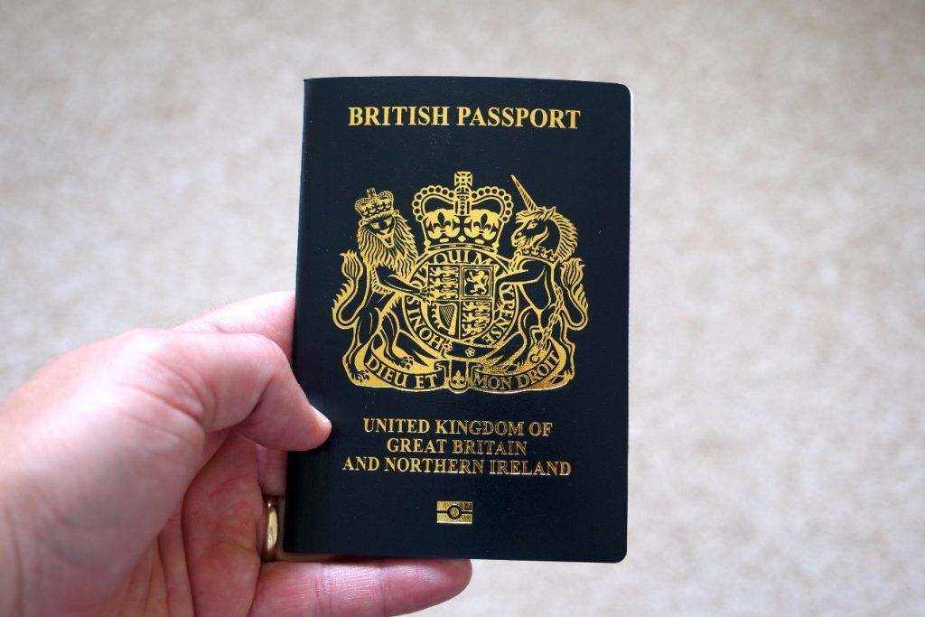 Ab dem 1. Januar 2021 wird Großbritannien Grenz- und Reisepasskontrollen bei Bürgern der EU einführen.