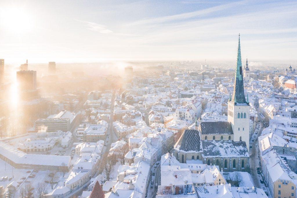 Bondora, A. H. Tammsaare Tee 47, 11314 Tallinn