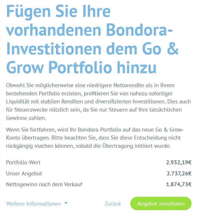 bondora-go-growth-verkauf