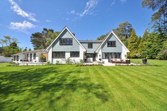 Dream house image - Bondora