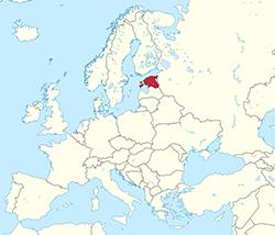 estonia-in-europe
