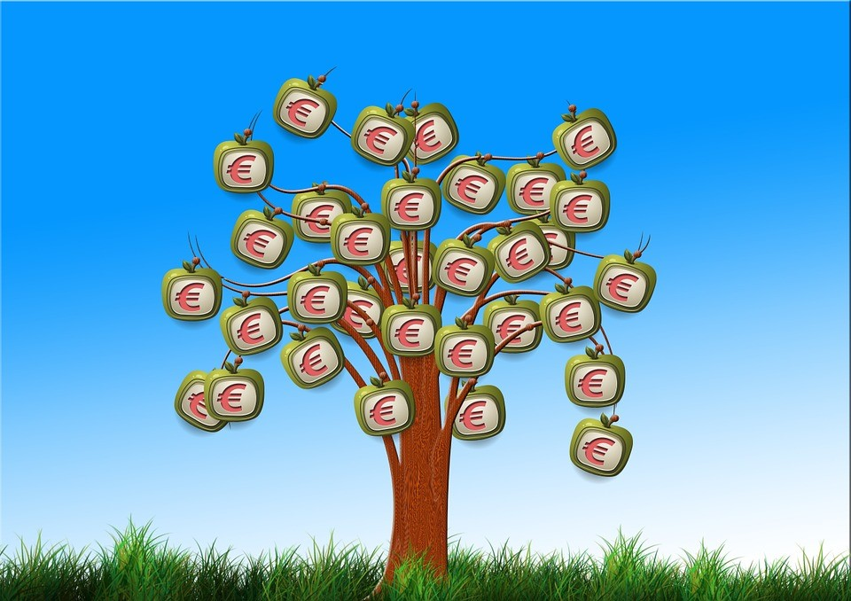 euro tree - bondora
