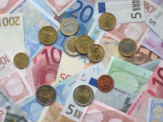Euro image - Bondora