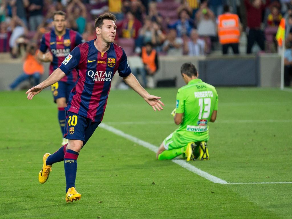 football-messi-barcelona