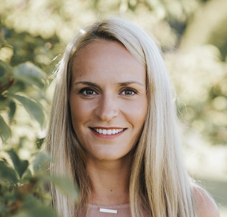 Introducing Leila Mäll, a.k.a. our Professional People's Person!