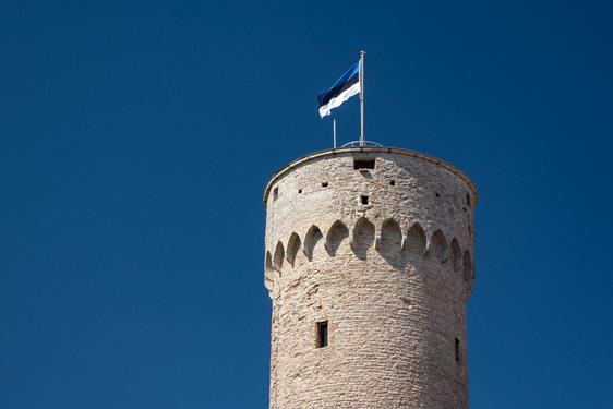 Estnische Kreditvergaben haben im November neue Höhen erreicht.