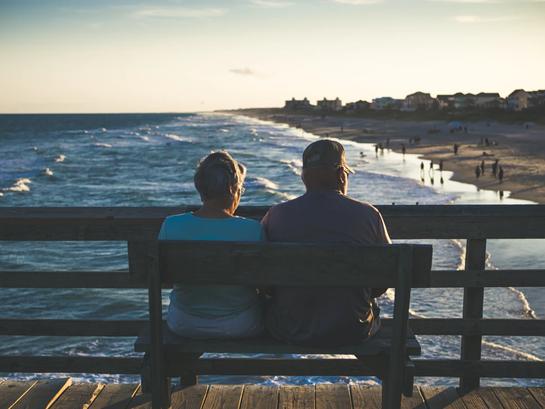 Können Sie sich den Ruhestand leisten, den Sie sich erträumt haben?
