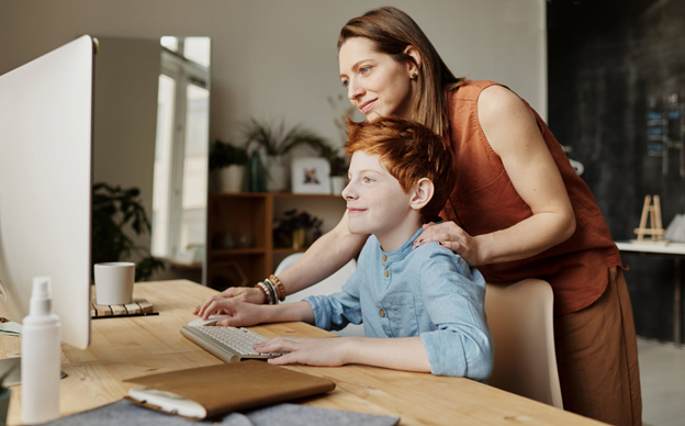 These games can help both parents and children learn about finance while having fun along the way.