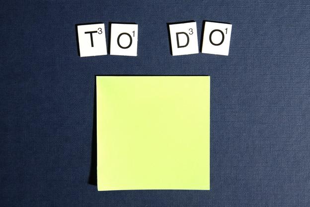 Was können Sie 2021 tun, um Ihre Finanzen zu ordnen?