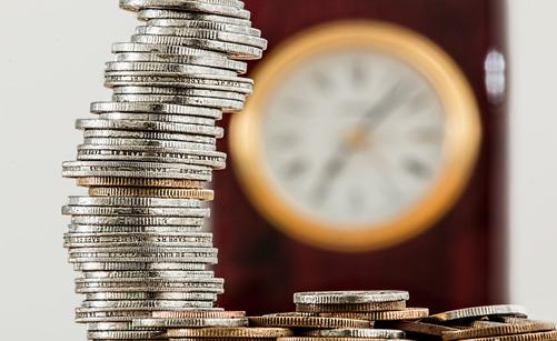 Legen Sie sich Geld zurück, damit Sie sich keine Sorgen wegen unerwarteter Ausgaben machen müssen